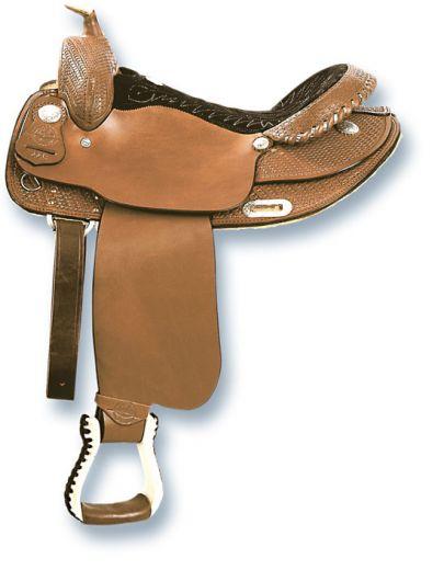 High Pleasure Saddle #446-2