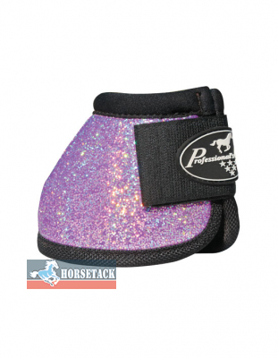 Secure-Fit Overreach Boots - Glitter-Purple