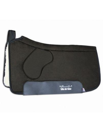 SMx® Air-Ride OrthoSport® Saddle Pad - black