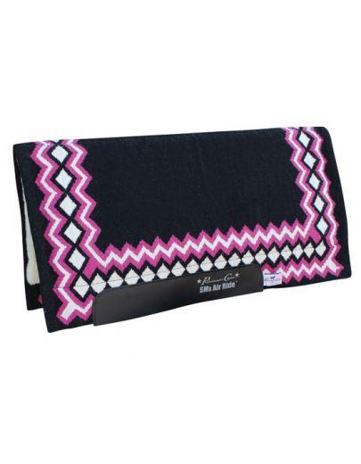 AirRide SHILLOH Pad - Black/Pink