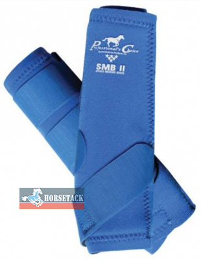 SMB II® - Royal-blau