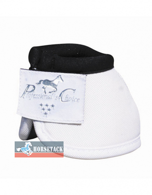 Secure-Fit Overreach Boots - White