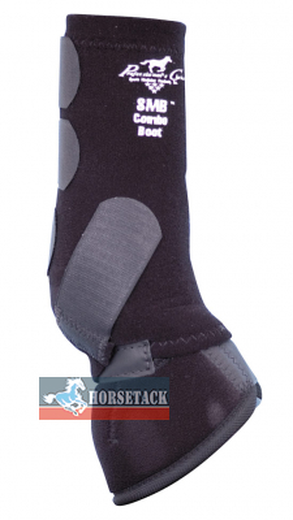 SMB Combo Boots - black