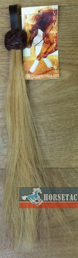 Horse Hair Tassel Natur