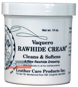 Vaquero Rawhide Cream