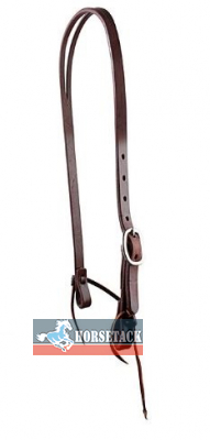 Ranchhand 5/8 Split Ear Headstall