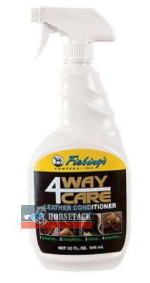 4-Way Care Leather Conditioner