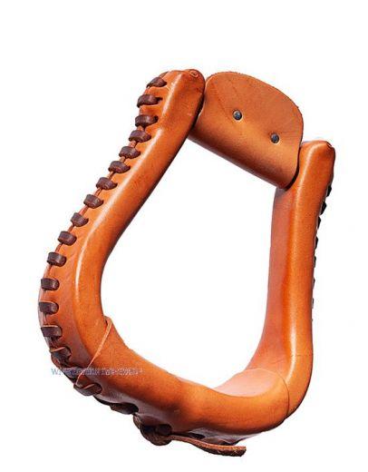 Leather Stirrups 62135-L