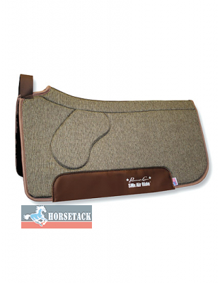 SMx® Air-Ride OrthoSport® Saddle Pad - brown