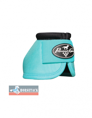 Secure-Fit Overreach Boots - Turquoise