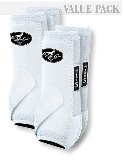 SMB 3 - Value Pack - White