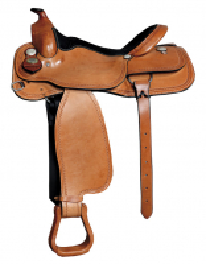 KT-Allround Saddle, X-Full #170-16