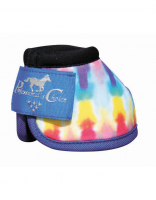 Secure-Fit Overreach Boots - TieDye
