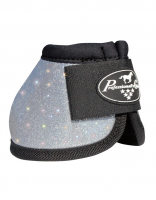 Secure-Fit Overreach Boots - Glitter-Silver