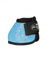 Secure-Fit Overreach Boots - Glitter-Turquoise
