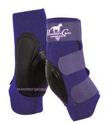 SKB400 Short Skid Boots - sage
