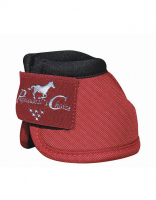 Secure-Fit Overreach Boots - crimson