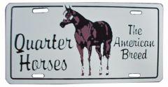 Schild Quarter Horse