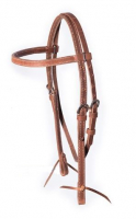 WORKING HEADSTALL, heavy harness