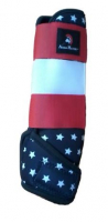 Arena Masters Boots American Flag