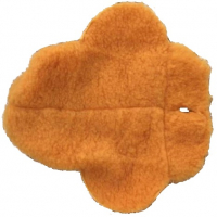 Seat Cover aus Fleece