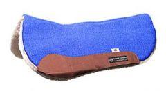 CSF Comfort Saddle Fit Pad SIERRA ROYALBLUE Kurzpad