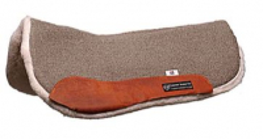 CSF Comfort Saddle Fit Pad SIERRA CHARCOAL Kurzpad