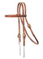 EASY CHANGE ROPE HEADSTALL