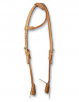 Headstall - OneEar Round #OE-081-L