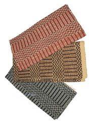 Double Weave Blanket #1340-7