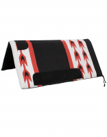Shockpad Texas Rose - Black/Red 250-356-BK-RD
