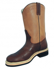 Cowboy Classic Boots - Chisholm #760