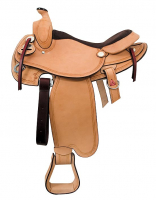 Timber Trail Saddle #4575