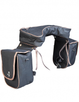 Saddlebag SB-4
