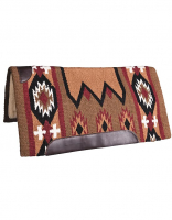 WI-PAD DAKOTA - #250-940 brown-bown